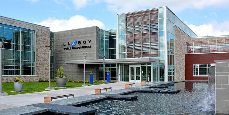 Lay-Z-Boy HQ