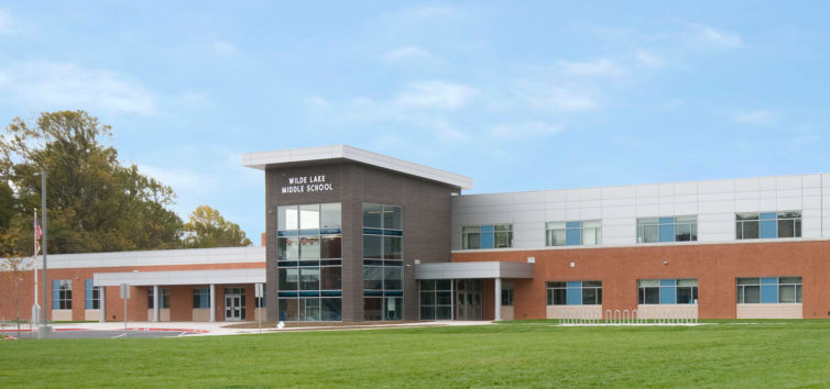 Wilde Lake Middle School