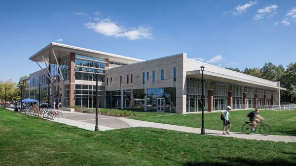 University of Kentucky Dining Commons