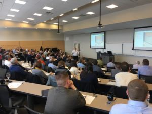 ABAA Education | Industry Events | Air Barrier Association of America