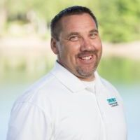 Brian Stroik, Chair – The Air Barrier Association of America   ABAA Approved Speaker