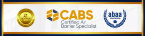 Certified air Barrier Specialist (CABS) | ABAA Education | Air Barrier Association of America