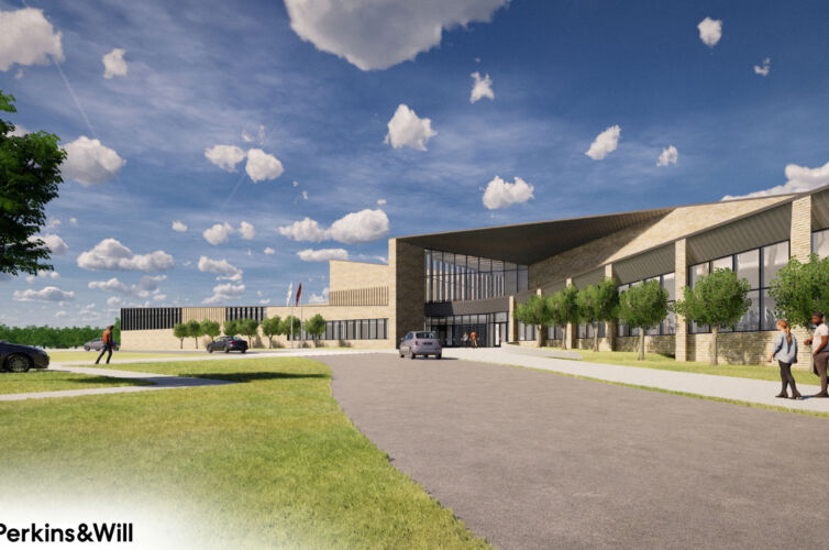 OPS 156th & Ida Street – New High School
